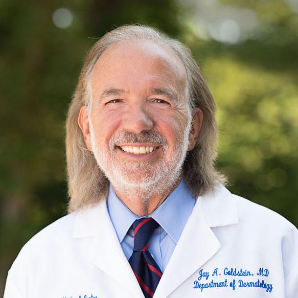 Jay A. Goldstein, M.D.