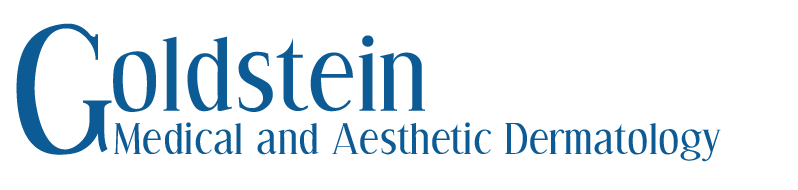 New Patients | Goldstein Dermatology Medical and Laser Center